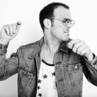 THEO KATZMAN AND FOUR FINE GENTLEMEN
